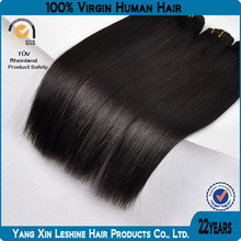 Beauty Products Qingdao Wholesale Unprocessed Virgin Thai Hair