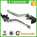 Motorcycle brake clutch long straight lever for Bajaj pulsar 220