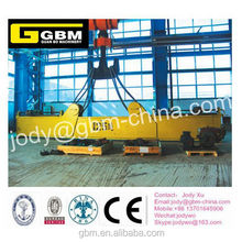 Electric loading 20 40 40f container lifting lug
