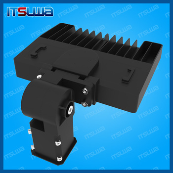 Best Selling 60W 100W 150W 200W 240W 300W Modular LED Shoebox Retrofit Area Light Parking Lot Light