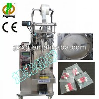 Full Automatic Granulated Sugar Tablet Counting Packing Machine(DXD-50PJ)