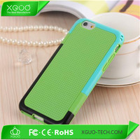 mixed color tpu case for iphone 6 back cover