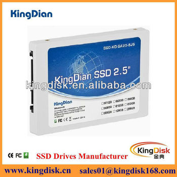 128GB Solid State Disk 2.5 SATA SSD