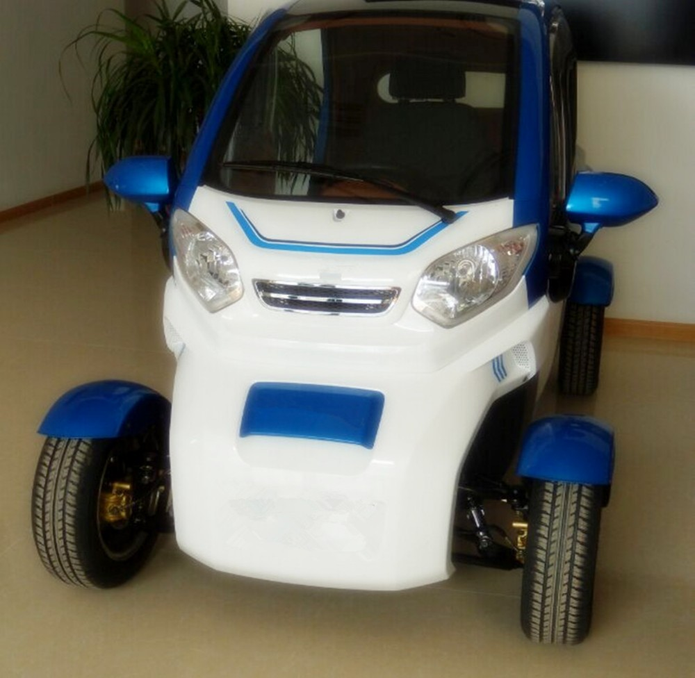2016 Electric Car Sport with EEC