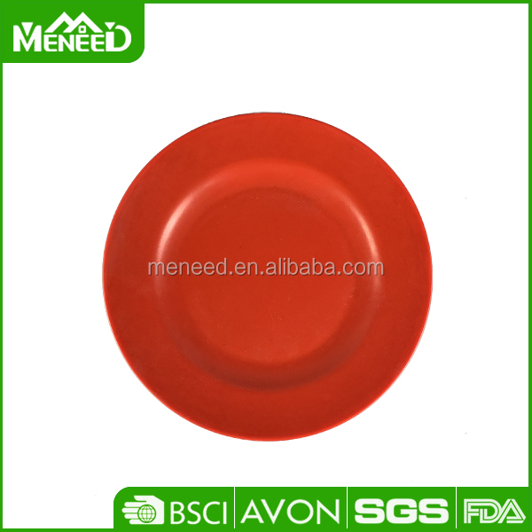 alibaba china quality guaranteed plastic melamine restaurant dinner plate for houseware