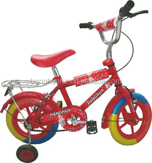 HH-K1256 12 inch eva bmx children bike foaming tire with factory price China manufacturer