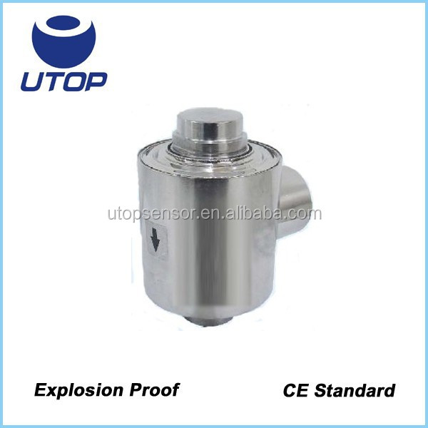 OIML C3 Column Compression 20t 30t 40t Load Cell