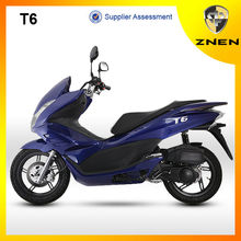ZNEN MOTOR -- T6 Gas Scooter 150CC PCX Scooter big model nice design popullar sell big scooter