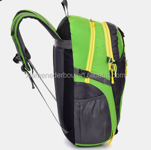 Hydration Pack - 2 Liter - Insulated Backpack with Water Storage Bladder
