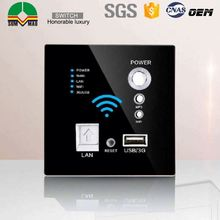 12V DC touch <strong>switch</strong> RS485 Modbus Protocol smart Hotel Room Control System wireless wifi