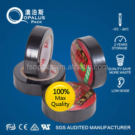 Insulation and High Voltage electric motor winding materials pvc tape