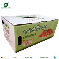2014 WHOLESALE DURABLE ECO-FRIENDLY STRAWBERRY CARTONS