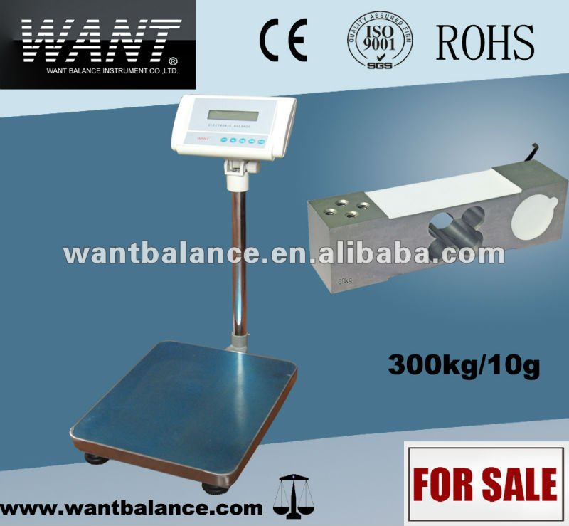 180kg/1g Electrical Balances Digital Weighing Scale