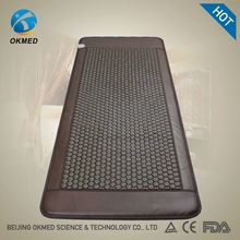 2017 newest tourmaline infrared magnetic mattress prices