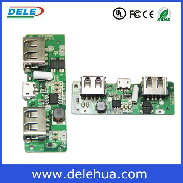 e cigarette integrated power bank pcb circuit board prices
