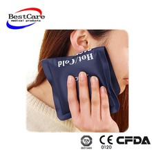 Different Model Reusable Hot Cold Gel Therapy Pack Heat Ice Gel Packs in Medical Items