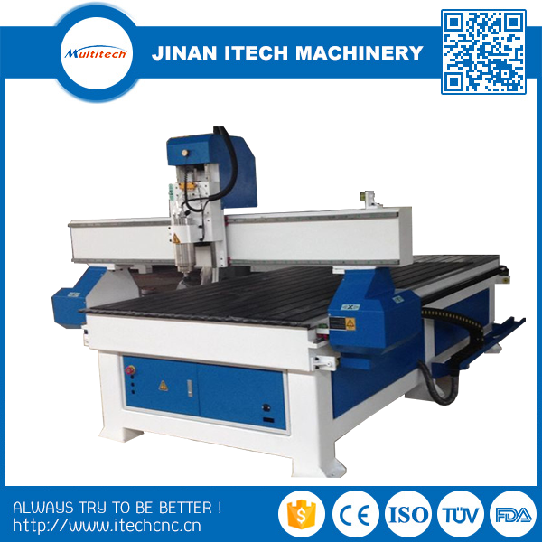 Best popular made in China cylinder engraving machine cnc router with rotary
