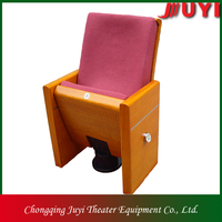 JY-912 factory price wooden armrest church prayer chair wooden sofa set designs and prices