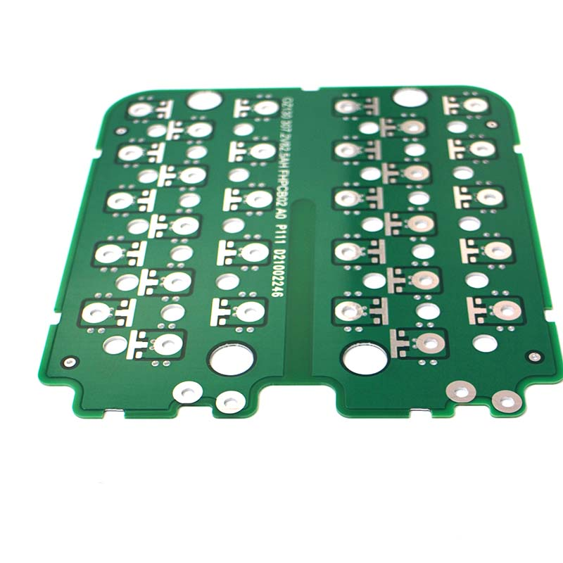 Original Quality Dry Film Photo Resist Mobile Charger Copper Clad Pcb