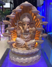 ganesh water fountain indian god fountain