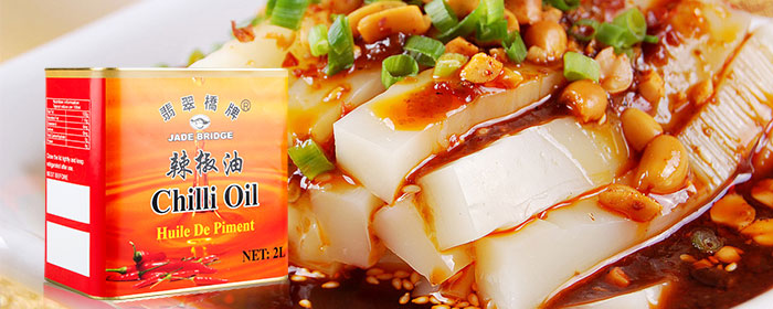 Chinese Traditional chili oil 625ml