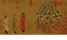 China's Top 10 Traditional Paintings in Guangzhou
