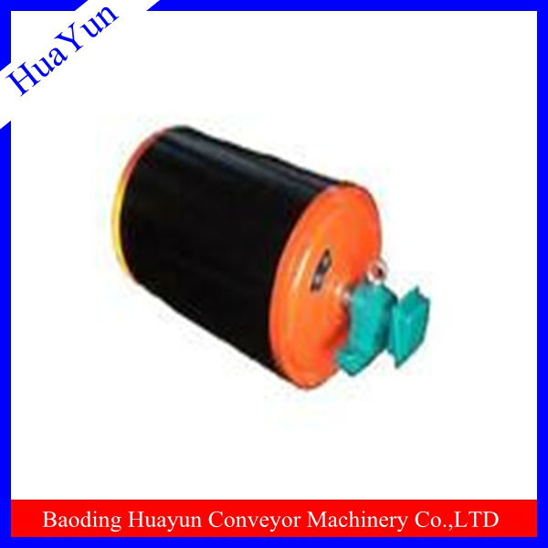Conveyor belt pulley electric drum motor for conveyor