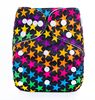 2015 AnAnBaby New Design Printed Cloth Diapers Reusable Baby Diapers Nappies