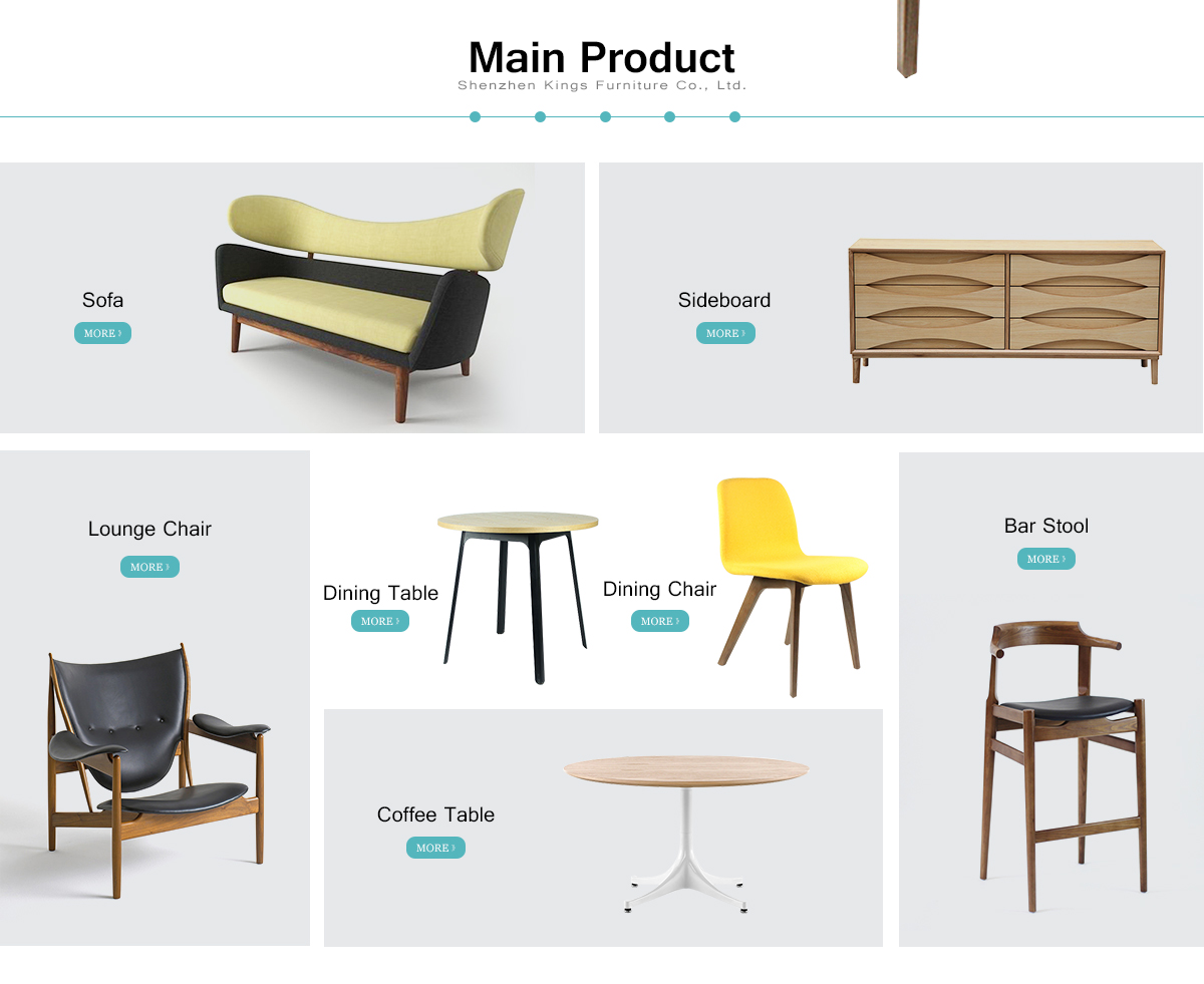 Shenzhen Kings Furniture Co., Ltd. - Furniture, Dining Chair