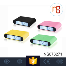 Wake up durable product turn light alarm clock with good quality