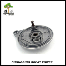 Motorcycle Wheel Hub Cover for Motorcycle CD70
