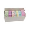Colorful Customized Size Adhesive Masking Tape