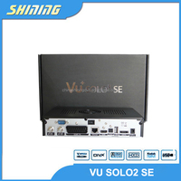 1300 MHz MIPS processor 1GB DDR3 DRAM 256MB Flash solo 2 se hd vu satellite receiver twin tuner sharing dvb-s2 set top box