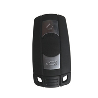 HOT SALE 3 Button Remote Key for BMW 3/5 Series X1 X6 Z4 868MHZ