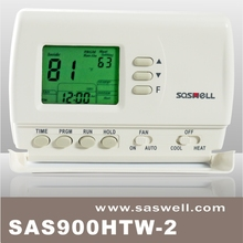 room thermostat in air conditioning parts, single stage in 5+2 programmable room thermostat, air conditioning parts room thermos