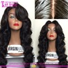 Wholesale Cheap Price Peruvian Remy Hair Glueless Silk Base Full Lace Wig For Black Women