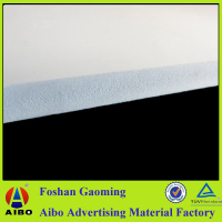 eco-friendly white pvc foam sheet price