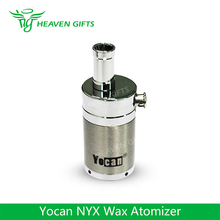 HeavenGifts Top Quality Yocan NYX Wax Atomizer best vaporizer e-cigarette