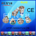 16mm crane push button switch with multi color light