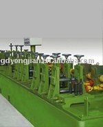 YJ-40S stainless steel pipe making machine