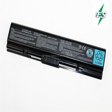 Notebook battery For Toshiba PA3534-1BRS Satellite A200 A205 M205 M200 Original Batteries PABAS097 PABAS098 V000090420