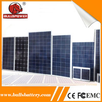 Chinese cheap solar panel poly home use 36v 300w poly solar panel