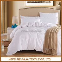 High quality and cheap 100% linen 5 star hotel bed sets wholesale