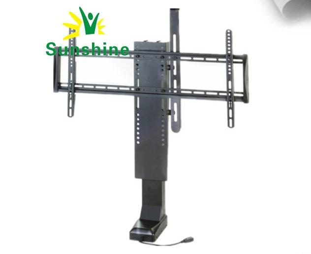 Électrique hauteur réglable tables, automatique de levage bureau meubles, motorisé lcd tv ascenseur
