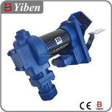 FYB-50 12V/24V DC electric diesel fuel transfer pump