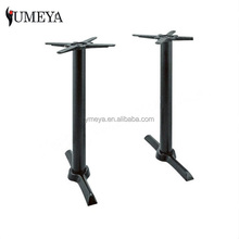 metal table leg for restaurant chairs dining coffee table base