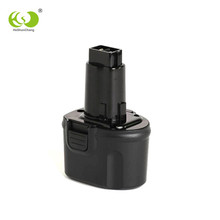 Factory wholesale 3.0Ah Ni-MH power tool battery for Dewalt 7.2V DW920K