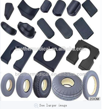 The best price PU Tires for Wheelchair from factory -- free samples for your testing