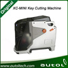 high security key cutting machine XC-MINI Ikey cutter Condor XC-007 key duplicating machine