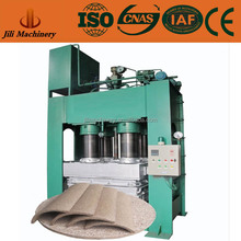 Enviromentlly Friendly hot sale automatic wood pallet making machine
